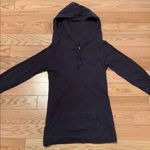 Venus lightweight hoodie